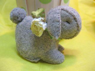 WIP Bunny 002
