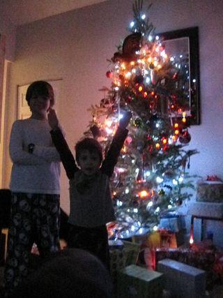 Christmas 2009 100