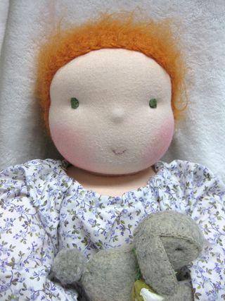 Doll makeover 006