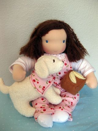 Kathy's Doll 06