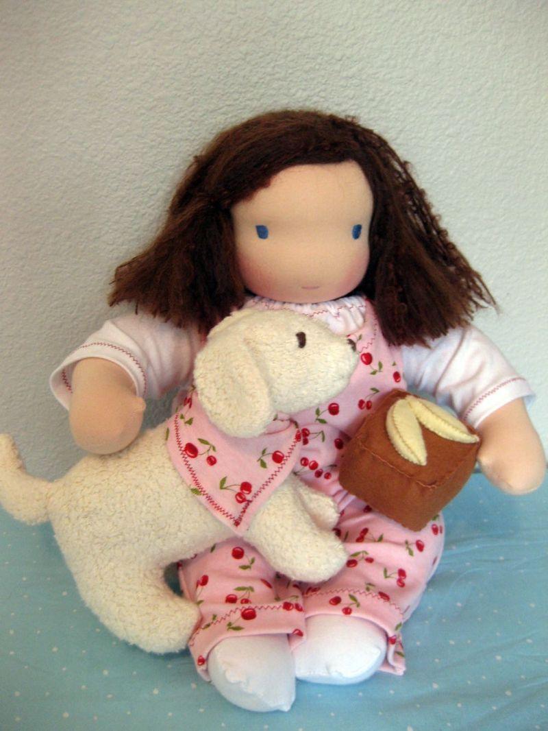 Kathy's Doll 06