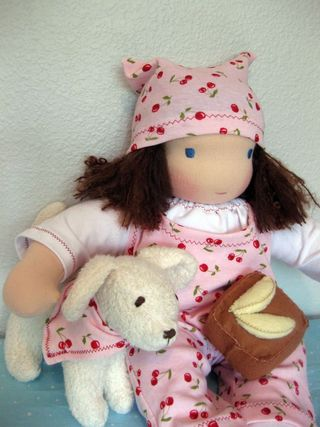 Kathy's Doll 05