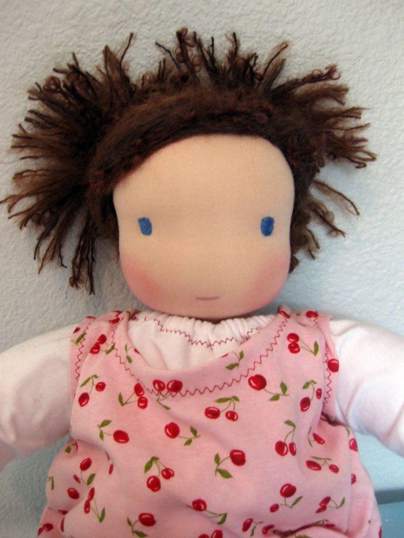 Kathy's Doll 10