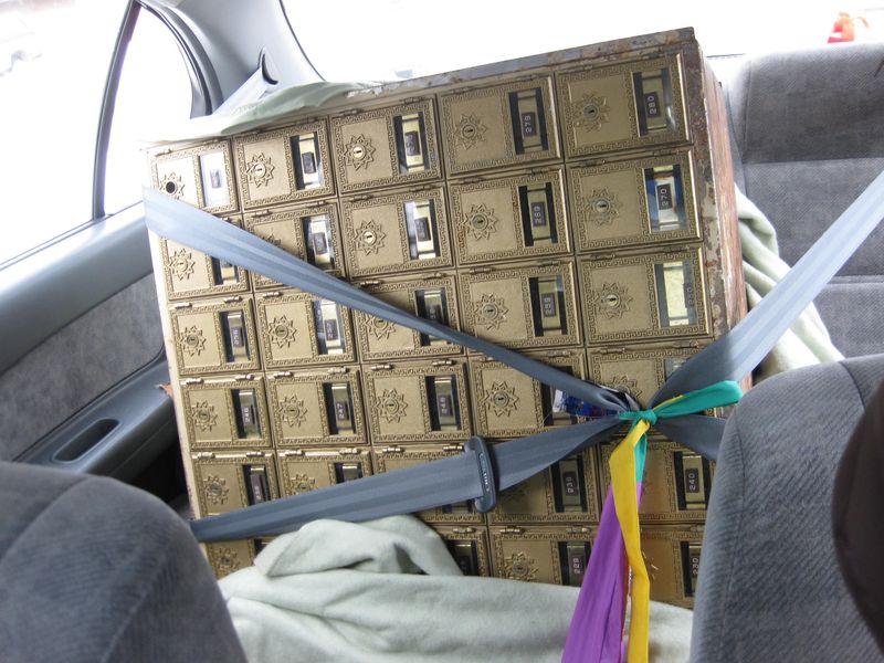 Sutton mail boxes 002